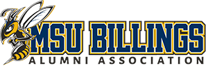 MSUB Alumni Association Logo