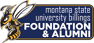 MSUB Foundation & Alumni Association Logo