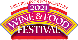 Wine Food Festival Logo