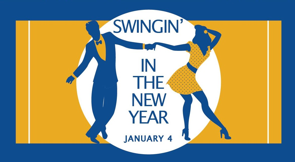 Swingin' in the New Year Graphic
