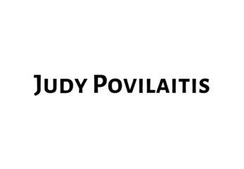 Judy Povilaitis
