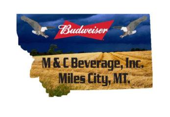 M&C Beverage, Inc.