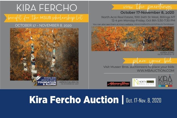 Kira Fercho
