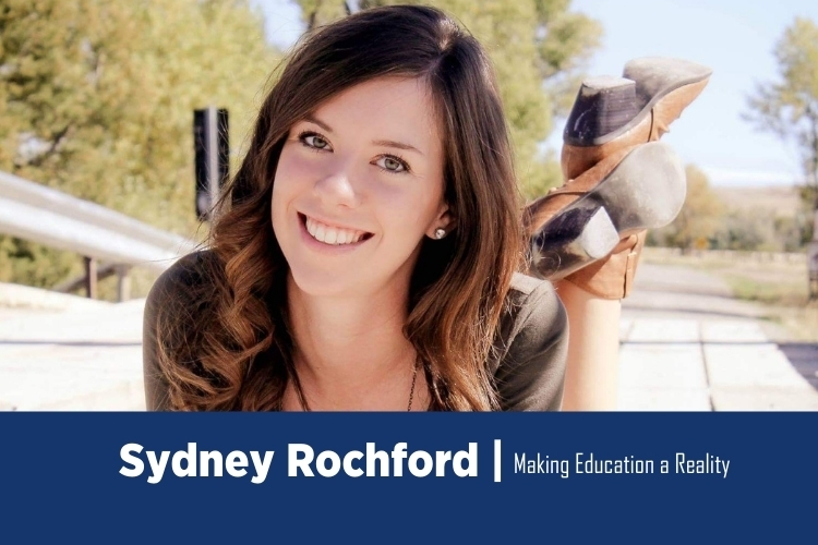 Sydney Rochford